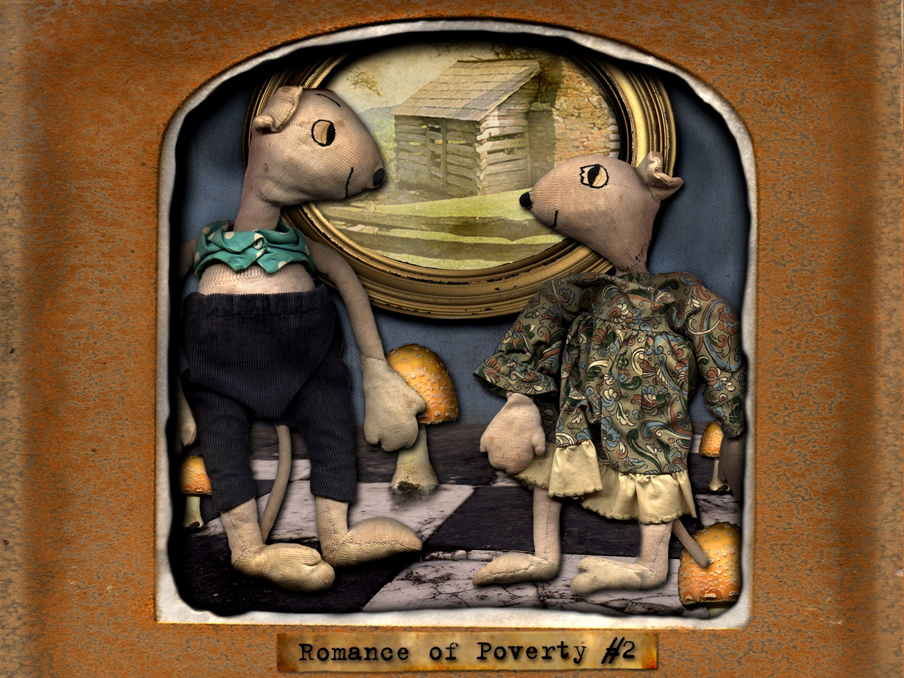 Romance of Poverty #2